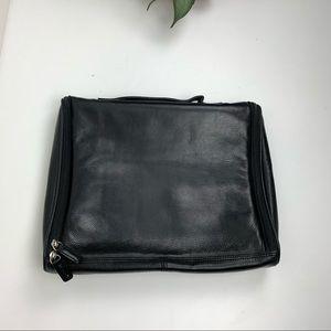 El Portal Leather laptop iPad Case